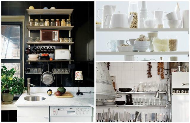 Jak Urządzić Małą Kuchnie Inspiracje Anna Sudoł