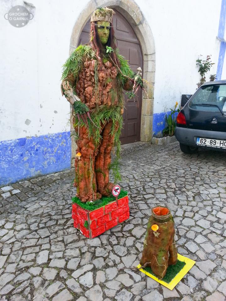 Festiwal w Obidos-2