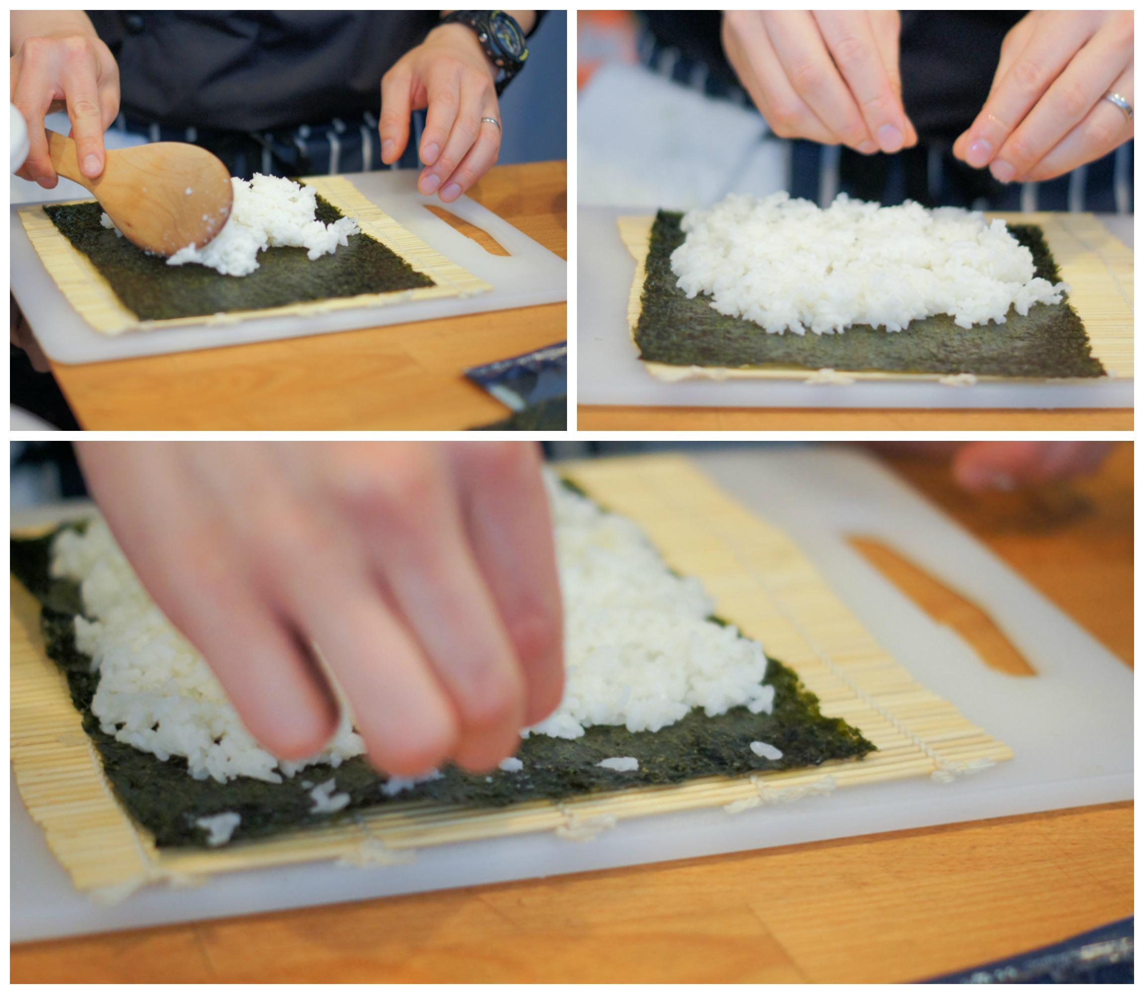 sushi-przygotowanie