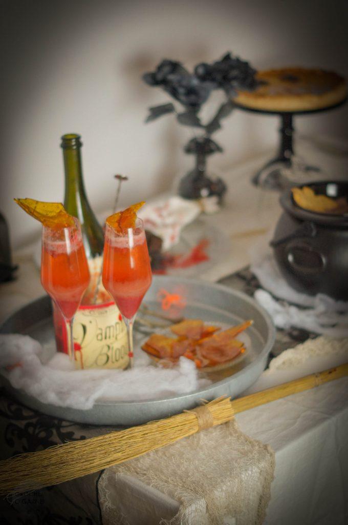drink na halloween