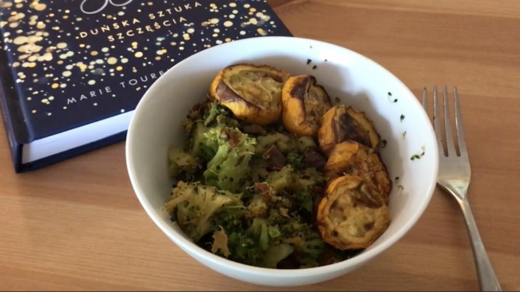 ryz z brokula